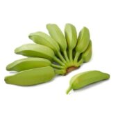 Banana Burro Plaintain 1Lb