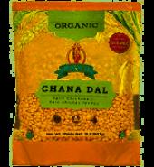 Laxmi Organic Chana Dal 2 Lb