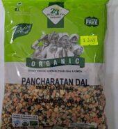 24Mantra Organic Pancha Ratan Dal 1Lb