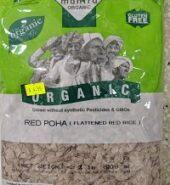 24Mantra Organic Poha Red 2Lb