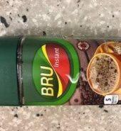 Bru Instant Coffee 100Gms (Jars)