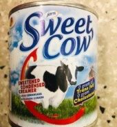 Sweet Cow Condensed Milk 375Gms