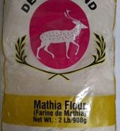 Deer Mathia Flour 2 Lb