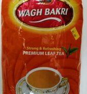 Wagh Bakri Tea (Premium) 1lb