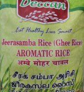 Deccan Jeera Samba Rice 10Lb