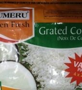Sumeru Grated Coconut Value Pack 908Gms