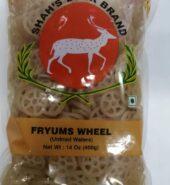 Deer Fryums Wheel 400G