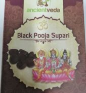 Ancient Veda Black Pooja Supari