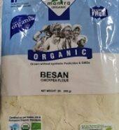 24Mantra Organic Besan  2Lb