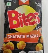 24Mantra Organic Chatpata Mazaa Bites 25Gm