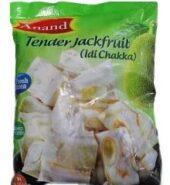 Anand Frozen  Baby Jackfruit Pieces – 1 Lb