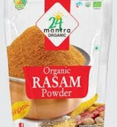 24Mantra Rasam Powder 3.5Oz