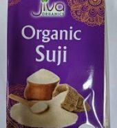 Jiva Organic Suji / Sooji / Upma Rava 2 Lbs