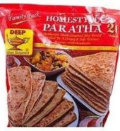 Deep Paratha Family Pack Homestyle