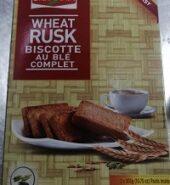 Britannia Suji Toast/Wheatrusk 305Gm