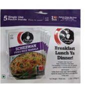 Chings Schezwan Fried Rice Masala 5 X 20Gm