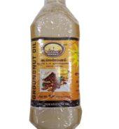 Grainmarket Groundnut Oil 1Ltr