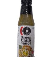 Chings Green Chilli Sauce 180 Gms