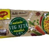 Maggi Veg Atta Noodles 290 Gms