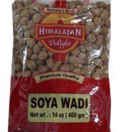 Himalaya Delight Soya Wadi 400Gms