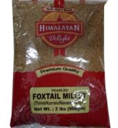 Himalayan Delight Foxtail Millet 2 Lbs