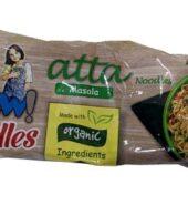 Wow Organic Veg Atta Noodles 240 Gms