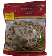 Deep Tandoori Naan Whole Wheat