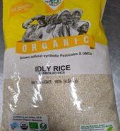 24Mantra Organic Idli Rice 10Lb