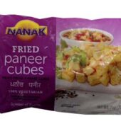 Nank Fried Paneer Cubes