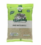 24Mantra Organic Urad White Whole 4Lb