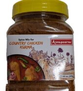 Annapoorna Country Chicken Kurma Masala – 200Gms
