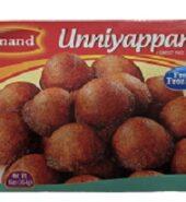 Anand Frozen Unniappam / Boorelu 1 Lb