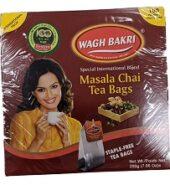 Wagh Bakri Masala Tea Bag 200G