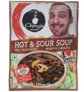 Chings Hot & Sour Vegetable Soup 55g