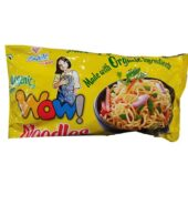 Wow Organic Masala Noodles 240 Gms