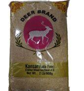 Deer Fada Fine Wheat Groat / cracked 2Lb