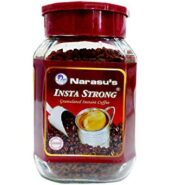 Narasu Insta Strong Coffee 100G