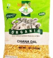 24Mantra Organic Chana Dal 4Lb