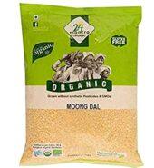 24Mantra Organic Moong Dal 4Lb