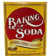 Baking Soda 1LB