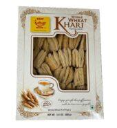 Khari Whole Wheat 14Oz Deep
