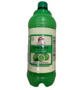 Lime Juice 32oz