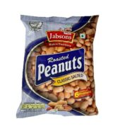 Jabsons Classic Salted Peanuts 140gms