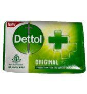 Dettol Original (Green) 125 gms