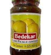 Bedekar Lime Pickle 400 Gm
