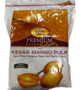 Deep Frozen Mango Pulp 400gm