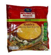 Khakhara – Methi 180G