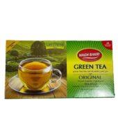 Wagh Bakri Green Tea Original Tea Bags 37.5gm