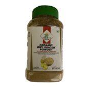 24Mantra Organic Ginger Powder 8Oz