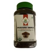 24Mantra Organic Mustard Small 12Oz